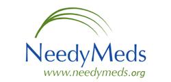 NeedyMeds logo